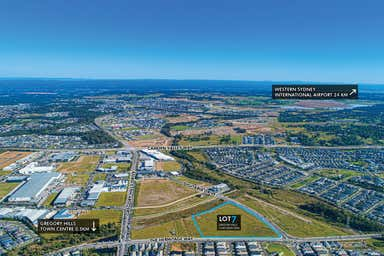 Lot 7 Gregory Hills Corporate Park Gregory Hills NSW 2557 - Image 3