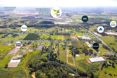 The Martin Road Collective 30, 40, 50 Martin Road Badgerys Creek NSW 2555 - Image 2
