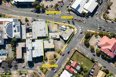455-461 Logan Road and 98 Cleveland Street Stones Corner QLD 4120 - Image 2