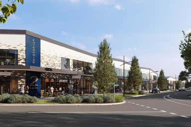 Master-planned Commercial Precinct, - Edgecombe Road Kyneton VIC 3444 - Image 4