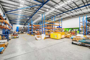 Norwest Business Park 17-19 Lexington Drive Bella Vista NSW 2153 - Image 4