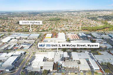Unit 2, 84 McCoy Street Myaree WA 6154 - Image 3