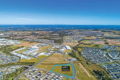 Lot 7 Gregory Hills Corporate Park Gregory Hills NSW 2557 - Image 4