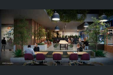 NH Hotel, 37-39 Burelli Street Wollongong NSW 2500 - Image 3