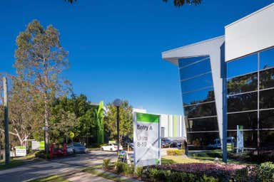 Transtech Business Park 12 Mars Road Lane Cove NSW 2066 - Image 3