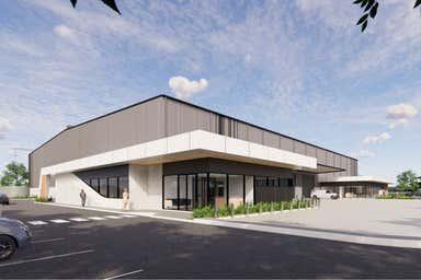NEXUS North Industrial Estate, 157 - 165 Cross Keys Road Salisbury South SA 5106 - Image 3