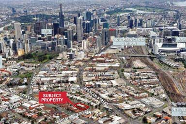90-98 Abbotsford Street West Melbourne VIC 3003 - Image 3