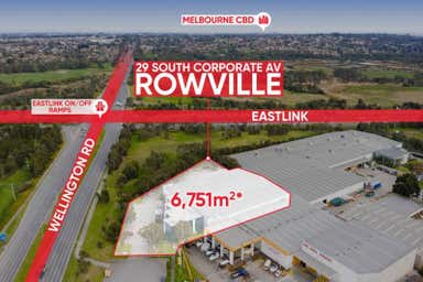 29 South Corporate Avenue Rowville VIC 3178 - Image 3