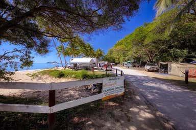 ELLIS BEACH CARAVAN PARK & OCEANFRONT BU, - Captain Cook Highway Ellis Beach QLD 4879 - Image 3