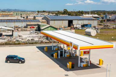 Viva Energy / Shell, 103 Alexanders Road Morwell VIC 3840 - Image 4