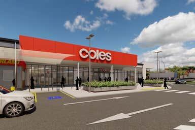 Coles Glenvale 114 Glenvale Road Glenvale QLD 4350 - Image 3