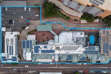 Darwin Transit Centre 69 Mitchell Street Darwin City NT 0800 - Image 4
