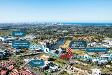 Proposed Lot 2, 1 Waterfront Place Robina QLD 4226 - Image 3