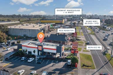 Hungry Jack's, 1443 Hume Highway Campbellfield VIC 3061 - Image 3