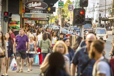 276 Flinders Street, Shop 3, 2-26 Elizabeth Street Melbourne VIC 3000 - Image 3