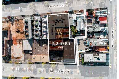 178-182 Rosslyn Street & 103-113 Stanley Street West Melbourne VIC 3003 - Image 3