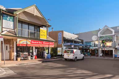 Shop 4-5 Rear, 184 Military Road Neutral Bay NSW 2089 - Image 3