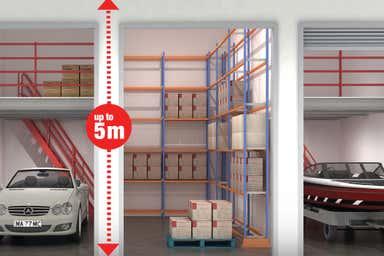 Aussie Strata Storage, 35 Sefton Rd, 35 Sefton Rd Thornleigh NSW 2120 - Image 4