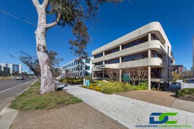 Animal Health Australia Building, 95 Northbourne Avenue Turner ACT 2612 - Image 4