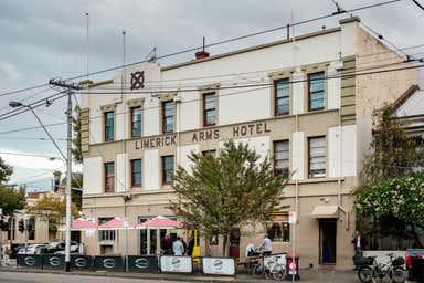 Limerick Arms Hotel 364 Clarendon Street South Melbourne VIC 3205 - Image 4