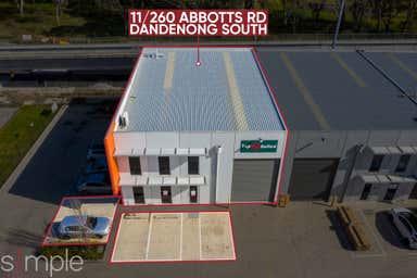 11/260 Abbotts Road Dandenong South VIC 3175 - Image 3