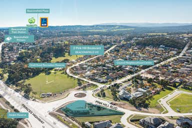 2 Pink  Hill Boulevard Beaconsfield VIC 3807 - Image 4