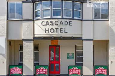 Cascade Hotel, Site, 22 Cascade Road South Hobart TAS 7004 - Image 3