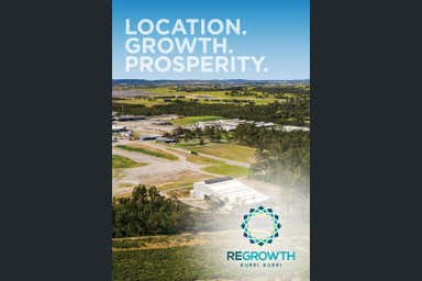 Regrowth Industrial Precinct Hunter Expressway Kurri Kurri NSW 2327 - Image 2
