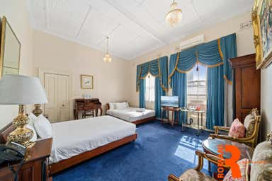 Manor House boutique hotel, 86 Flinders Street Darlinghurst NSW 2010 - Image 3