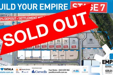 Stage 7 Empire Industrial Estate Yatala QLD 4207 - Image 3