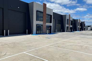 Sovereign Business Park, 28-31 Industrial Place Breakwater VIC 3219 - Image 2