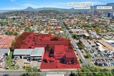 Cnr Corrimal & Beach Street Wollongong NSW 2500 - Image 3