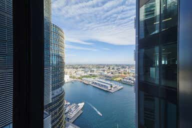 Tower Two, International Towers Sydney, 200 Barangaroo Avenue Barangaroo NSW 2000 - Image 3