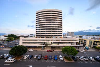 Cairns Corporate Tower, 15 Lake St Cairns City QLD 4870 - Image 3