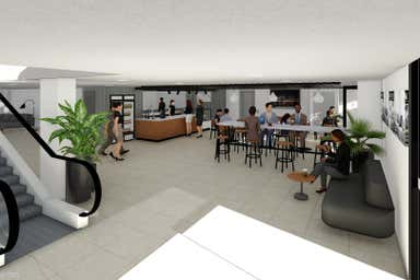 Lobby Cafe, 31-35 Epping Road North Ryde NSW 2113 - Image 3