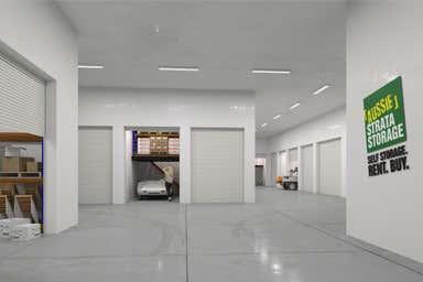 Aussie Strata Storage, 40 Anzac St, 40 Anzac Street Chullora NSW 2190 - Image 4