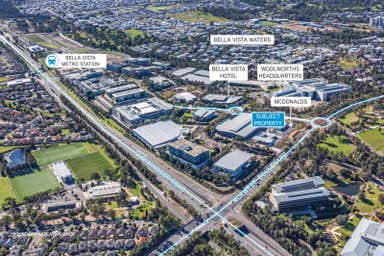 Shell Norwest 2-8 Lexington Drive Bella Vista NSW 2153 - Image 2