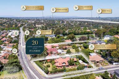 20 Lower Heidelberg Road Ivanhoe VIC 3079 - Image 4