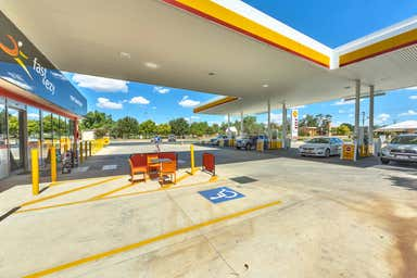Westside Petroleum, 99 Urana Street Jindera NSW 2642 - Image 4