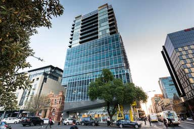 Conservatory on Hindmarsh Square, 131-139 Grenfell Street Adelaide SA 5000 - Image 3