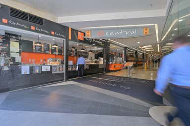 Shops 10 & 25 160 St Georges Terrace Perth WA 6000 - Image 3