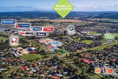 200-204 Princes Highway (Corner Pakenham Road) Pakenham VIC 3810 - Image 4