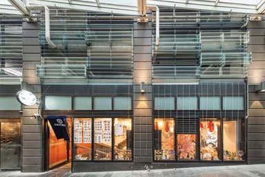 'Tokyo 7 Japanese Restaurant' at 228 A'Beckett Street Melbourne VIC 3000 - Image 4
