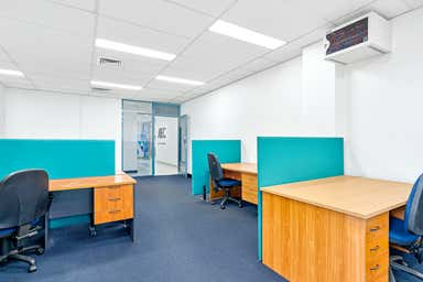 39/131 Leichhardt Street Spring Hill QLD 4000 - Image 3