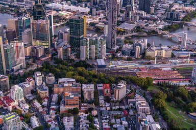 309 Wickham Terrace Spring Hill QLD 4000 - Image 3