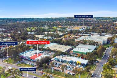 11/19 Victoria Avenue Castle Hill NSW 2154 - Image 3