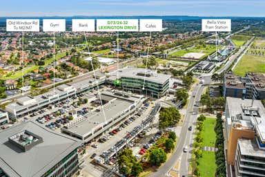 Lexington Corporate, Suite  D73, 24-32 Lexington Drive Bella Vista NSW 2153 - Image 4