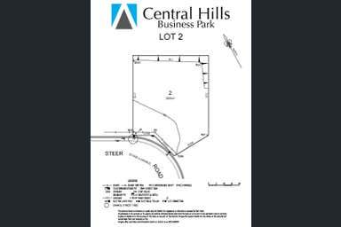 Central Hills Business Park, 1 Central Hills Drive Gregory Hills NSW 2557 - Image 4