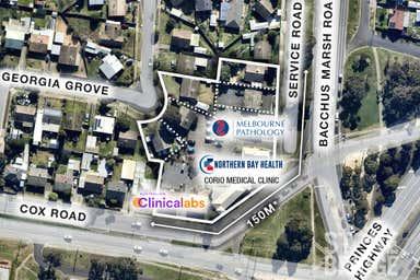 1-9 & 11 Bacchus Marsh Road & 41 & 45 Georgia Grove Corio VIC 3214 - Image 3