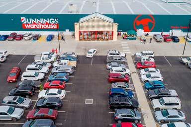 Bunnings Warehouse, 2 Walter Road Kingaroy QLD 4610 - Image 2